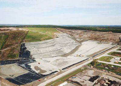 Phase VI Area 3-1 Landfill